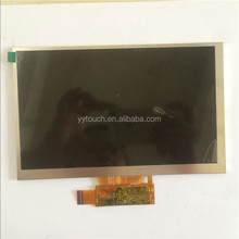 YYTOUCH-For SAM T110 t111 lcd screen display replacement