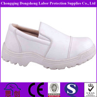 China wholesale clean safety shoe