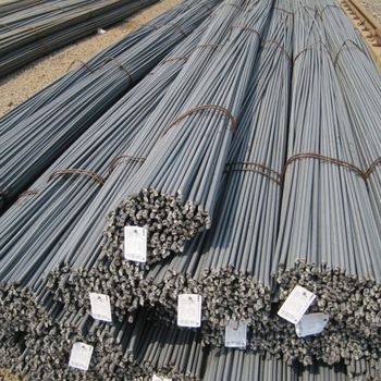 straight bars/deformed steel bar 6mm-32mm Used container in china