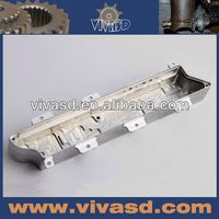 Precision cnc machining sheet metal parts