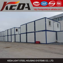 China Low Cost Prefab Shipping Container Homes Manufactured in Guangzhou