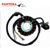 Engine Spare Parts 18 Pole Magnet Stator for 200cc/250cc/300cc Tricycle