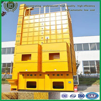 high quality grain dryer machine
