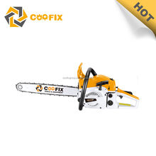 58cc wood carvings garden Cutting Garden tools tree cutting power tools Gasoline Chain Saw