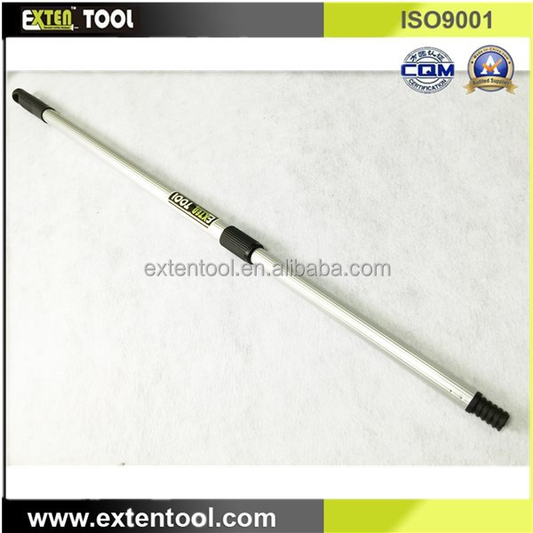 2016 Heavy Duty Aluminum Telescopic Broom Handle