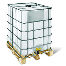 plastic ibc totes container uses gebraucht