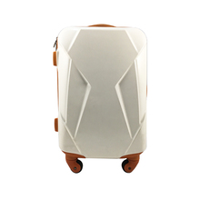 Hard Shell Polycarbonate Trolley Suitcase Luggage On Wheels