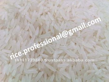 High Quality Soft Pure Dried Thai Hom Mali Jasmine Rice