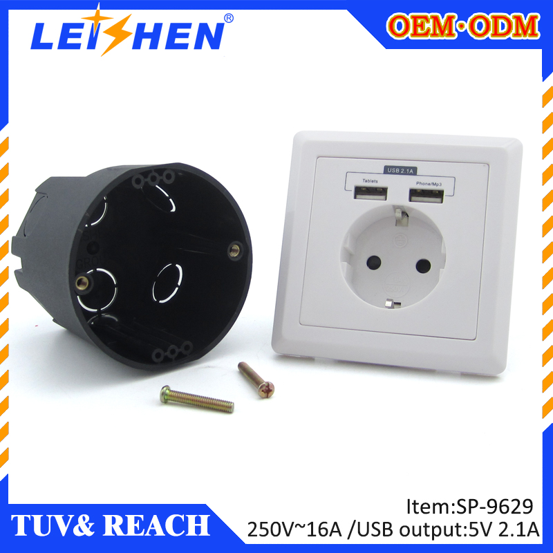High Quality Factory Supply solar charger with ac wall socket