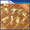 Christmas Promotional Gifts Korean Brass Gold