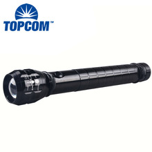 3D Battery Powered High Quality Explosion-Proof High Power Led Torch Light