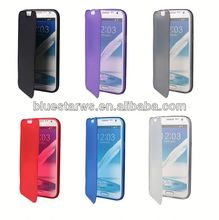TPU Mobile Phone Cover For Samsung Galaxy Note 2 N7100 tpu case for samsung