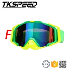 Free shipping Motorcycle glasses Motocross Goggles Oculos Motorcycle Gafas Racing MX Goggle