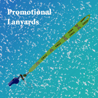 Promotional Lanyards with Whistle