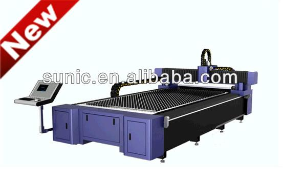 Large Scale Sunic stainless steel laser cut metal screens metal laser cutting machine price laser etching marking CE approval
