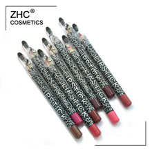 CC1385 Top Quality Multi-Colored Eye / Lip Liner Pencil with your own logo