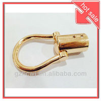 Fashion Metal Bag Accessories Bag Parts