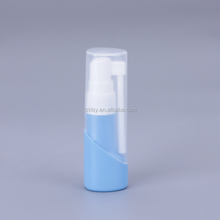 25ml long throat spray mouth spray nasal spray inhaler plastic bottle with nozzle