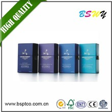Wholesale Fast delivery cosmetic brand in box skin care cosmetic packing box cosmetic paper boxes manufacturer