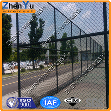 2016 best products used chain link fence for sale