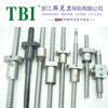 TBI Ball Screw For Cnc Kit