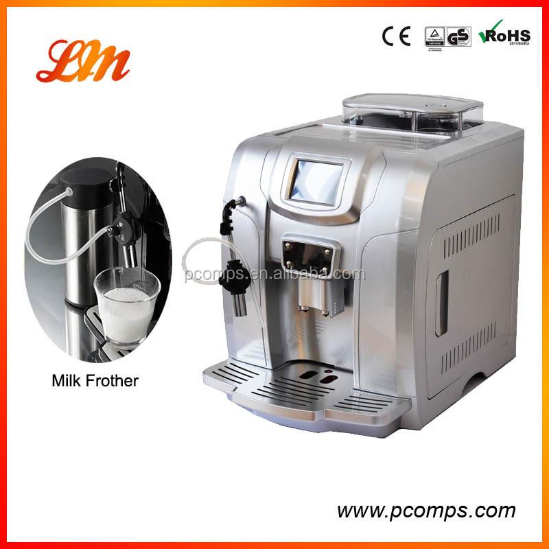 milk froth machine