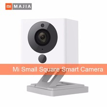 Original Mi XiaoFang Home IP Camera HD 1080P 750TVL Portable Night Vision Smart IP Camera F2.0 Large Aperture CCTV Camera