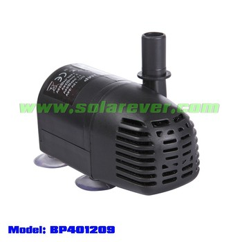 DC Brushless Water Pump (BP401209)