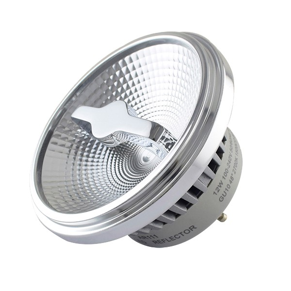 High quantity 10w 15w AR111 12V DC / AC <strong>LED</strong> <strong>g10</strong> <strong>bulb</strong>
