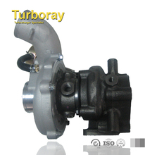 28200-4A101 GT1752LS turbo 733952-0004 for 282004A101 Hyundai Sorento D4CB