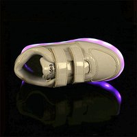 Ebay Best Selling Genuine Leather Sneakers