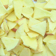 100% natural and sweet Fruit crisps FD apple sliced(5-7mm)