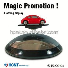 New design ! Magnetic Floating LED display ,8 inch seven segment led display