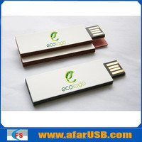 New USB flash drive ! Plain slim rectangle wood stick usb flash drive, wooden usb flash drive 1g 2g 4g gift