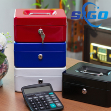 SIGO Brand money safe box for kids