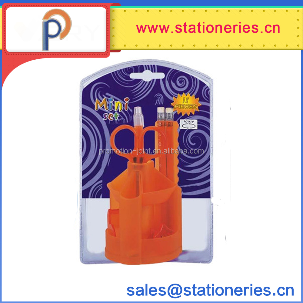 high quality plastic pen holder