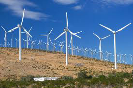 Wind/Thermal Power