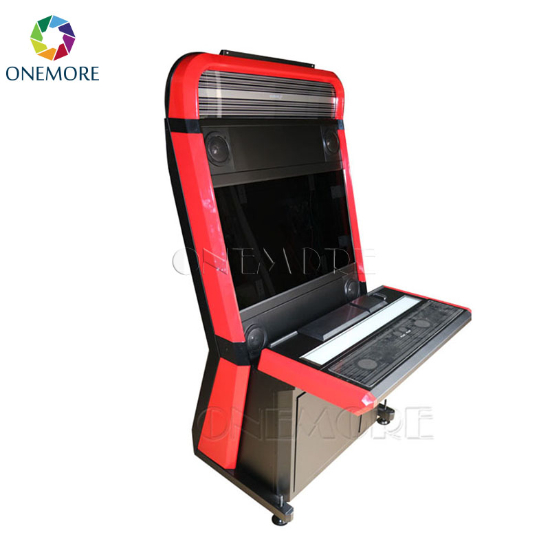 Classical fighting games 815 in 1 arcade Taito Vewlix-L machine with metal arcade cabinet
