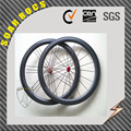 50mm clincher 23mm width road bike wheel bicycle carbon wheelset 50mm front 18h/21h 50mm wheels