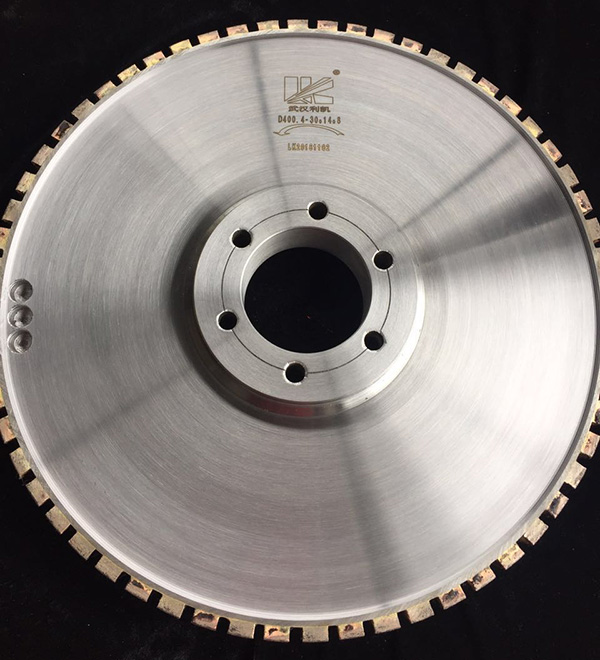 Widely Used turbo diamond cup grinding wheel