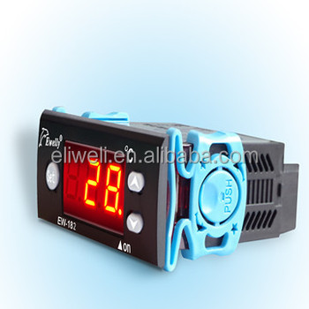 Digital freezer temperature controller thermometers for refrigerators EW-182AH