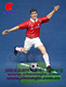 Soccer Player Figures, Soccer Player Figurine, Mini Soccer Player