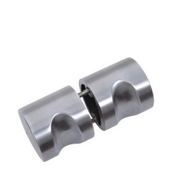 stainless steel good quality shower door knob