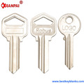 F411 Replacement Custom New desinger Universal Ul050 Key blanks manufacturers in china