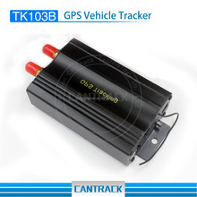 low cost vehicle tracking system TK103B gps human tracking system gps vehicle tracking system in uae