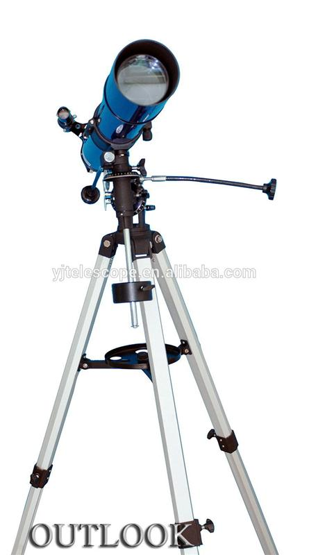 high power large telescopes for sale professional refractor binoculars astronomical telescope 80x900EQ