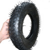durable wheelbarrow tire 3.50 8 3.50x8 350-8
