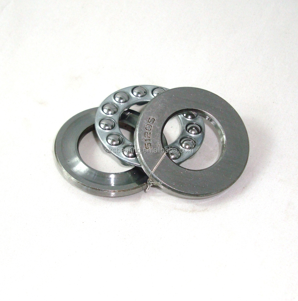 MT2 M inch thrust ball bearing