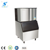Low price hot sale small ice cube machine