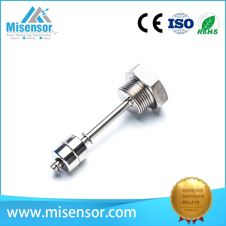 Misensor 4-20ma diesel fuel tank level sensor